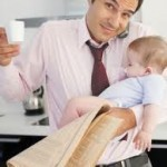 Top States for New Dads in the Workforce