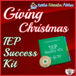 reblog: IEP Success Kit – Giving IEP Knowledge for Christmas!