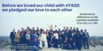 Reblog – Pledged our Love