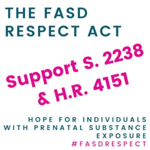 FASD Respect Act